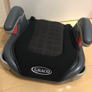 グレコ(Greco)のGRACO グレコ ジュニアシート コンパクト(自動車用チャイルドシート本体)