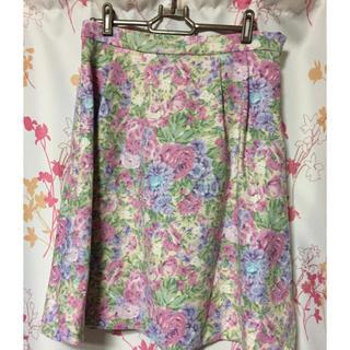 クチュールブローチ(Couture Brooch)のクチュールブローチ スカート LL(ミニスカート)