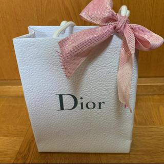 クリスチャンディオール(Christian Dior)のディオール ノベルティー 石鹸(ノベルティグッズ)
