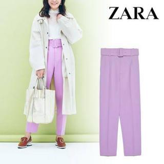 ZARA - ZARA パンツ