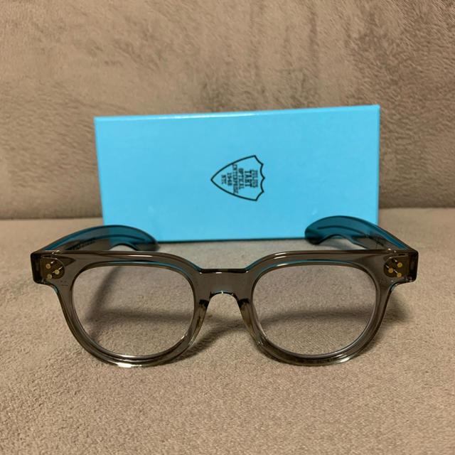 JULIUS(ユリウス)のJULIUS TART OPTICAL メンズのファッション小物(サングラス/メガネ)の商品写真