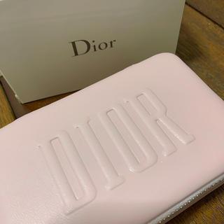 ディオール(Dior)の非売品ジュエリーケース(小物入れ)