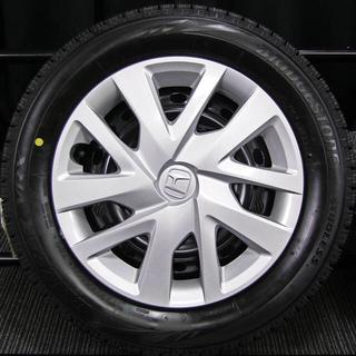 ホンダ(ホンダ)のHONDA N-BOX 純正タイヤホイールセット(タイヤ・ホイールセット)