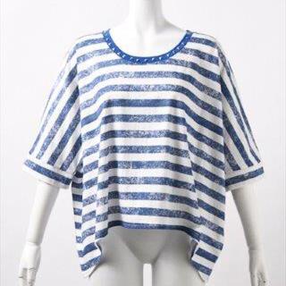 ダブルネーム(DOUBLE NAME)のDOUBLE NAME(Tシャツ(半袖/袖なし))
