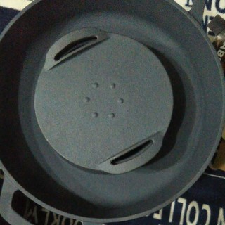 ドウシシャ - 新品 ドウシシャ  LivE  YAKISUKINABE  ジューシー焼きすき鍋