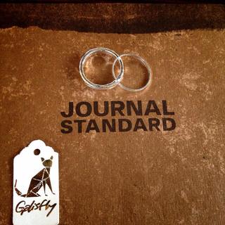 ジャーナルスタンダード(JOURNAL STANDARD)のJOURNAL STANDARD リング(リング(指輪))