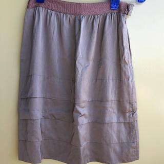 ボールジィ(Ballsey)の膝丈スカート(ボールジィー)(ひざ丈スカート)