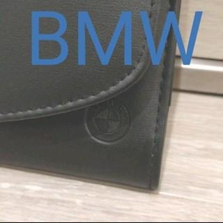 ビーエムダブリュー(BMW)のBMW 車検証ケース(車内アクセサリ)