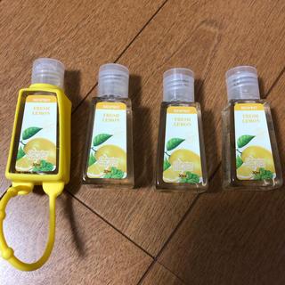コストコ(コストコ)の【値下げ】べスプリット クレンジングハンドジェル(アルコールグッズ)