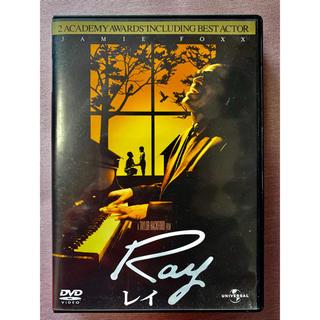 ユニバーサルエンターテインメント(UNIVERSAL ENTERTAINMENT)のRay レイ 2枚組 DVD ユニバーサルピクチャージャパン(その他)