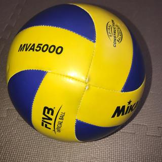ミカサ(MIKASA)の【サラサ様専用】ミカサ MIKASA バレーボール 5号級(バレーボール)