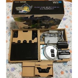 ウィーユー(Wii U)のWii U 本体(家庭用ゲーム機本体)