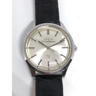 CITIZEN シチズン CHRONO MASTER クロノマスター  手巻き (腕時計(アナログ))