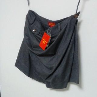 ヴィヴィアンウエストウッド(Vivienne Westwood)のヴィヴィアンウエストウッド パンツ キュロットスカート(キュロット)