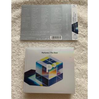 """ユニバーサルエンターテインメント(UNIVERSAL ENTERTAINMENT)のPerfume The Best """"P Cubed""""(初回限定盤/Blu-ray(ポップス/ロック(邦楽))"""