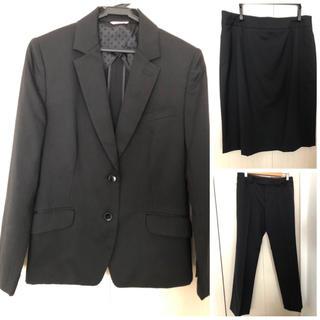 アオヤマ(青山)の【nline】青山・リクルートスーツ 3点セット 就活 ビジネススーツ(スーツ)