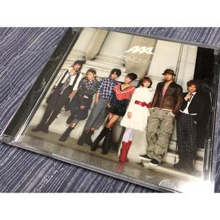トリプルエー(AAA)のAAA ダイジナコト CD【トレカ付き】(ポップス/ロック(邦楽))