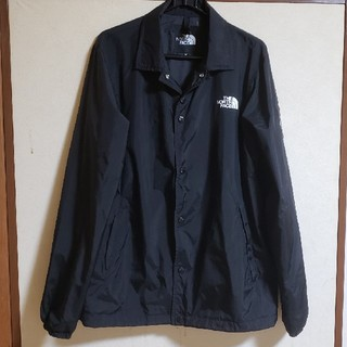 THE NORTH FACE - 美品 The North Face Coach Jacket 黒M