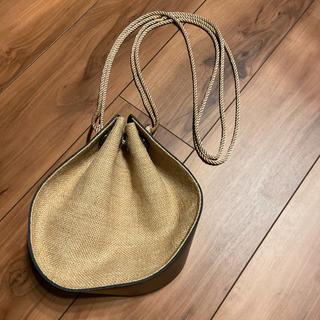 ジャーナルスタンダード(JOURNAL STANDARD)のjournal standard 巾着バッグ カゴ 編みバッグ(かごバッグ/ストローバッグ)