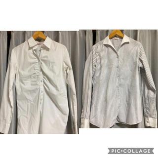 オリヒカ(ORIHICA)のシャツ 二枚セット(シャツ/ブラウス(長袖/七分))
