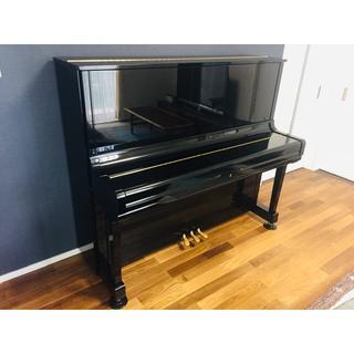 ヤマハ(ヤマハ)の【たけとり様専用】ヤマハ アップライトピアノ YUS3 中古 付属品あり(ピアノ)