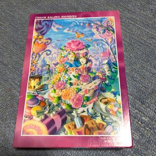 ディズニー(Disney)のアリスのパズル300ピース(その他)