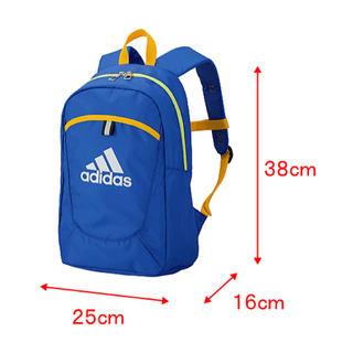 adidas - 新品adidas サッカーリュック(子供用)