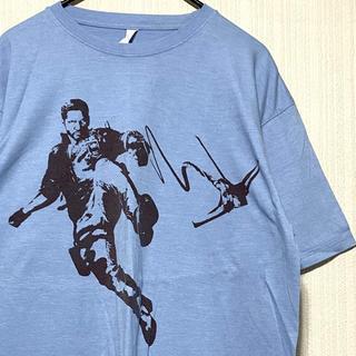 プレイステーション4(PlayStation4)のJUST CAUSE 3 ジャストコーズ3  Tシャツ(Tシャツ/カットソー(半袖/袖なし))