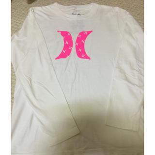 ハーレー(Hurley)のHurleyのロンT(Tシャツ(長袖/七分))