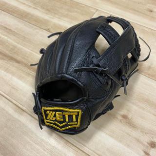 ゼット(ZETT)のZETT  少年用グローブ SSSサイズ (グローブ)