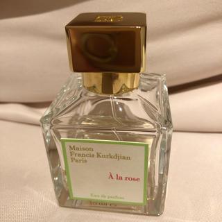 メゾンフランシスクルジャン(Maison Francis Kurkdjian)のアラローズ オードパルファム(香水(女性用))
