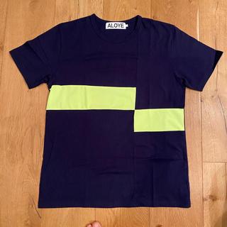 アロイ(ALOYE)のALOYE × BEAMS T   Tシャツ(Tシャツ/カットソー(半袖/袖なし))