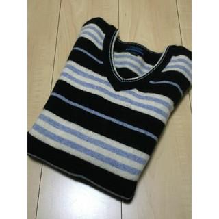 バーバリーブルーレーベル(BURBERRY BLUE LABEL)のバーバリーブラックレーベル バーバリーブルーレーベル ニット セーター(ニット/セーター)