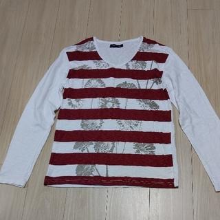シップス(SHIPS)のSHIPS  ロングスリーブTシャツ(Tシャツ/カットソー(七分/長袖))