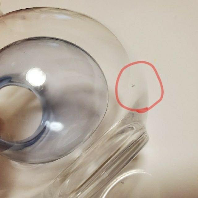 東洋佐々木ガラス(トウヨウササキガラス)の冷酒器 徳利  インテリア/住まい/日用品のキッチン/食器(アルコールグッズ)の商品写真