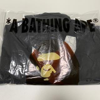 アベイシングエイプ(A BATHING APE)のA Bathing Ape × COMME des GARCONS ジャケット(ナイロンジャケット)