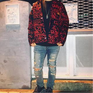 シュプリーム(Supreme)のsupreme CDG canvas chore coat M size(Gジャン/デニムジャケット)