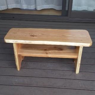 ミニテーブル、テレビ台、スツール、飾り台などにどうぞ(家具)