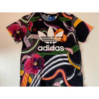 adidas Originals by The Farm CompanyTシャツ