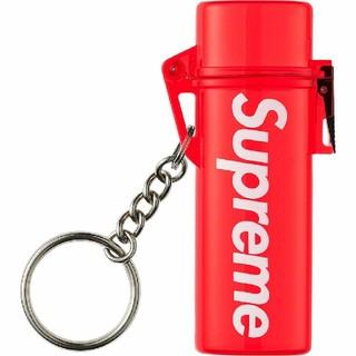 シュプリーム(Supreme)の20SS Supreme Lighter Case Keychain Red(キーホルダー)