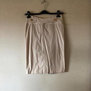 サルヴァトーレフェラガモ(Salvatore Ferragamo)の最終価格!フェラガモ タイトスカート(ひざ丈スカート)