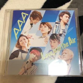 トリプルエー(AAA)のAAA(ポップス/ロック(邦楽))