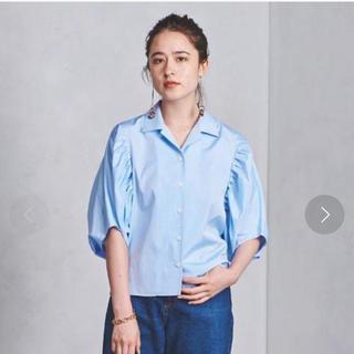 ユナイテッドアローズ(UNITED ARROWS)のUA購入 ドルマンスリーブシャツ(シャツ/ブラウス(長袖/七分))
