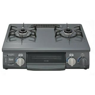 リンナイ(Rinnai)のリンナイ ガスコンロ(調理機器)