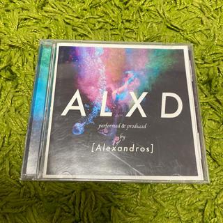 ユニバーサルエンターテインメント(UNIVERSAL ENTERTAINMENT)のALXD アレキサンドロス Alexandros(ポップス/ロック(邦楽))