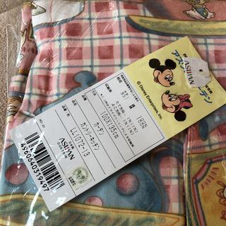 ディズニー(Disney)のカーテン ディズニー 100×135(カーテン)