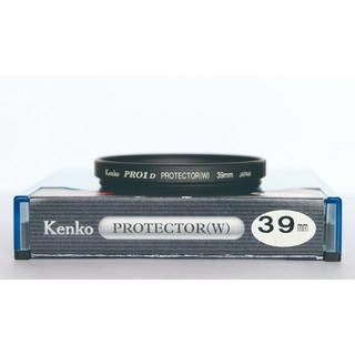 KENKO PRO1D プロテクター(W) 39㎜
