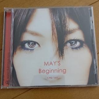 MAY'S Beginning(ポップス/ロック(邦楽))