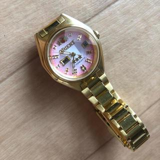 オリエント(ORIENT)のオリエント 腕時計 自動巻(腕時計)