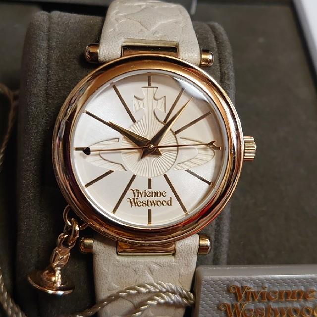 Vivienne Westwood(ヴィヴィアンウエストウッド)のVivienne Westwood レディースウォッチ 腕時計 レディースのファッション小物(腕時計)の商品写真